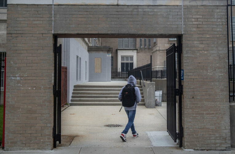N.Y.C. schools face key decisions before fully reopening this fall.