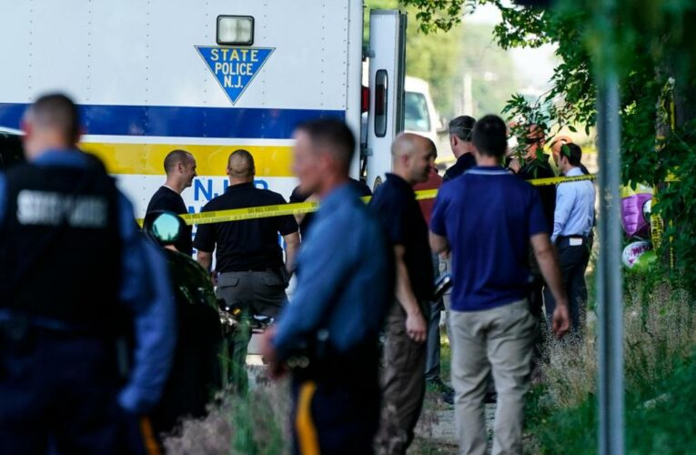 New Jersey shooting: 2 dead, 12 injured at house party – The Denver Post