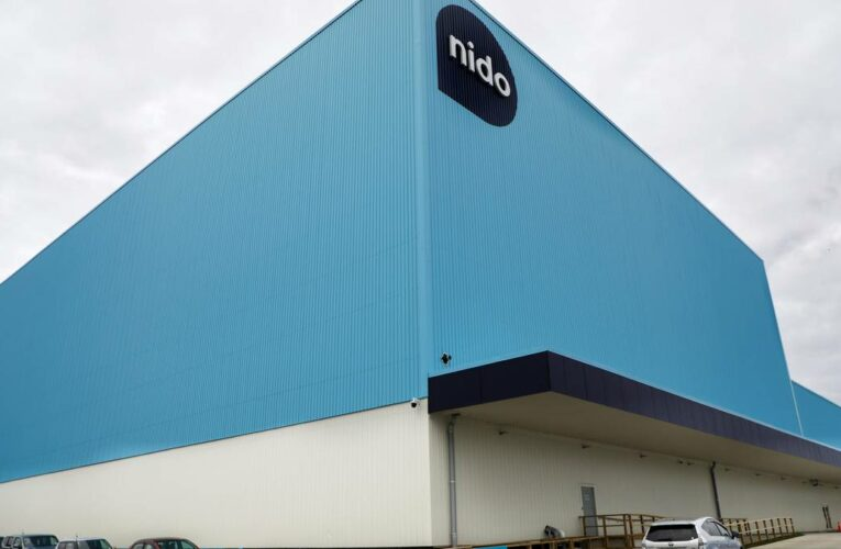 Nido investors facing losses: lender strikes $46.3m conditional property sale