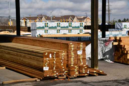Rising cost of lumber in Colorado makes for more expensive homes, DIY projects