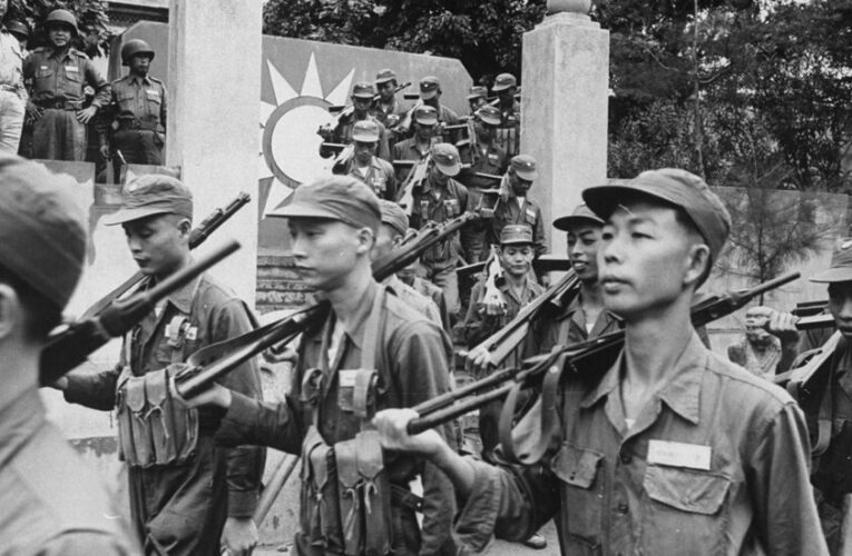 Risk of Nuclear War Over Taiwan in 1958 Said to Be Greater Than Publicly Known