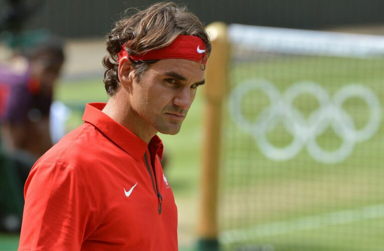 Roger Federer says athletes need to know if Tokyo Olympics are going ahead