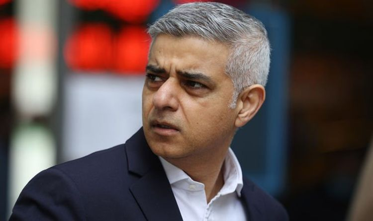 Sadiq Khan faces 'huge upset' as London mayoral races remains 'on a knife edge'