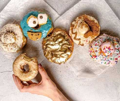The Doughnut Club is expanding in Denver's Central Park — The Know