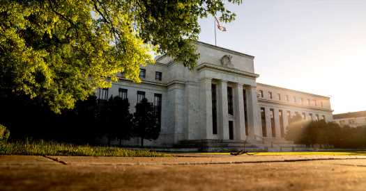 The weak jobs report could help the Fed justify its patient approach to its policies.