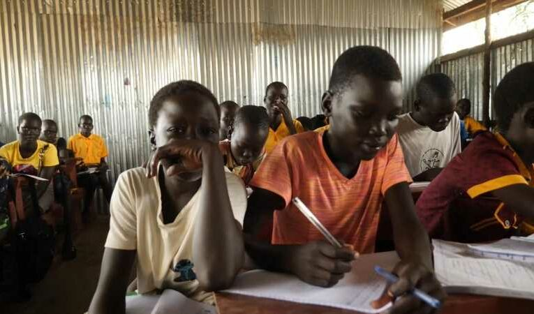 This impoverished school shows how cuts to UK's foreign aid budget hurt those most in need