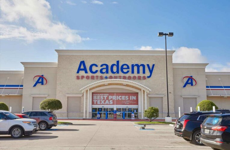 Academy Sports and Outdoors Posts Record Quarter
