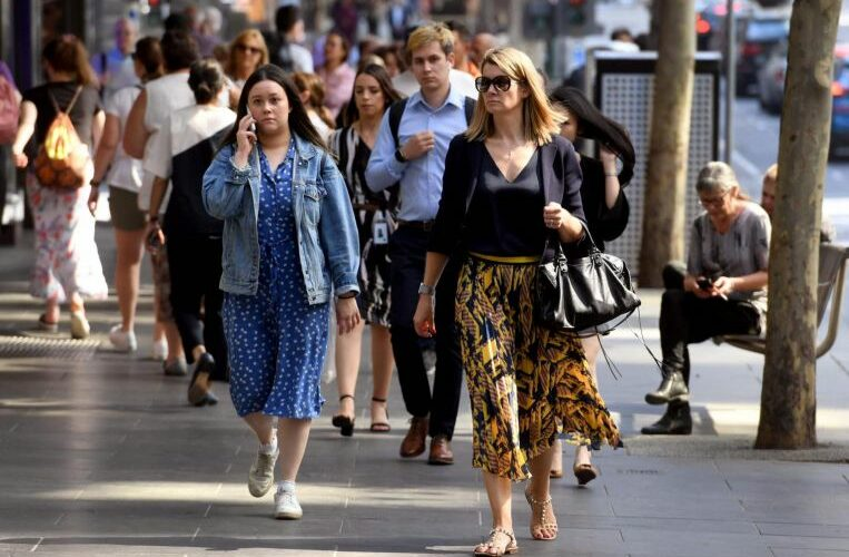 Australian unemployment tumbles to 5.1% in May as jobs surge