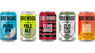 Brewdog 'sorry' and vows action as ex-staff claim toxic culture