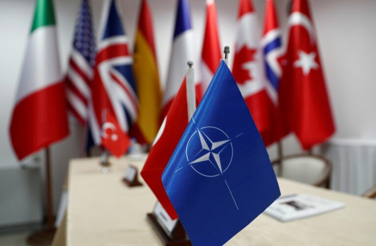China warns UK, US and NATO nations it will not 'sit by and do nothing' if challenges arise