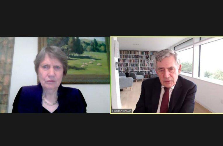 Covid 19 coronavirus: Helen Clark on how the pandemic can be beaten