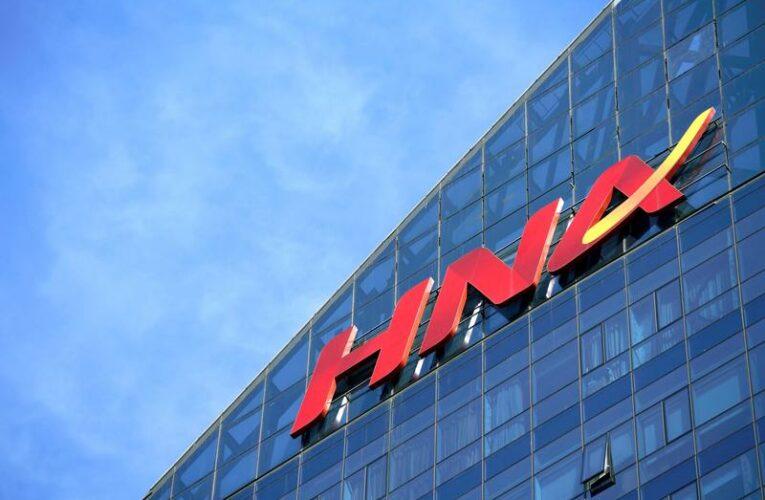 Creditors seeking $187 billion from China's bankrupt HNA Group – executive quoted