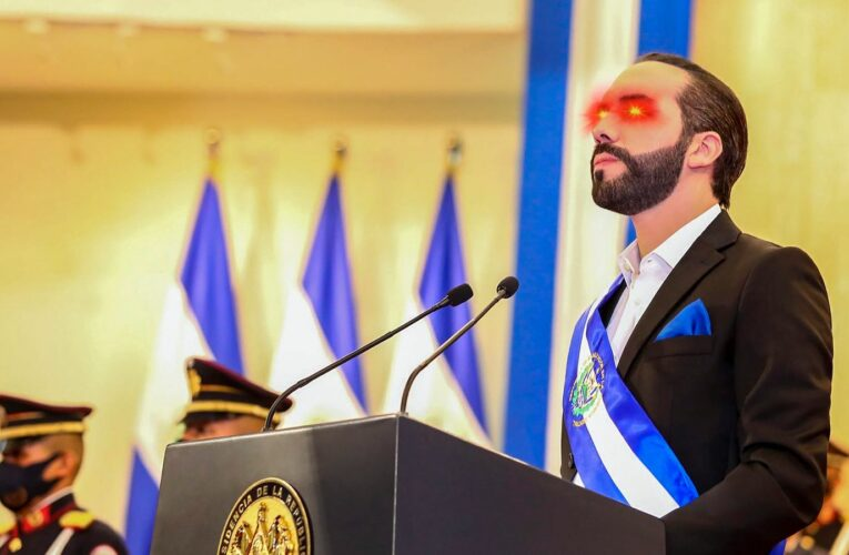 El Salvador could become first country to use Bitcoin as legal tender under president's plans