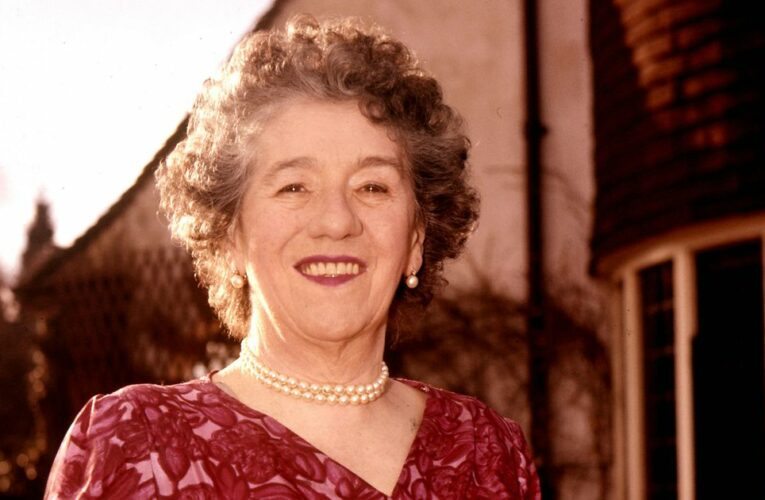Enid Blyton's work branded 'racist, xenophobic, and lacking in literary merit'