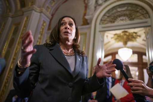 GOP filibuster blocks Democrats' big voting rights bill – The Denver Post