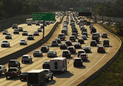 I-25 traffic in Colorado targeted in new pilot program