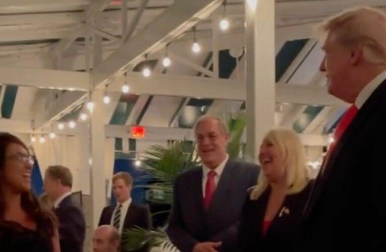 Melania Trump 'nowhere to be found' as husband Donald celebrates 75th birthday