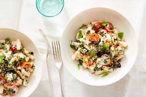 Move over, ricotta. This pasta gets its creaminess from cottage cheese. – The Denver Post