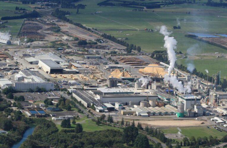 Norske Skog to close Tasman Mill, 160 staff to lose jobs