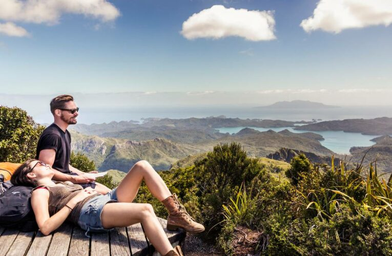 Over tourism: Auckland Unlimited working to prevent Aotea Great Barrier and Waiheke islands being overrun by  Kiwis