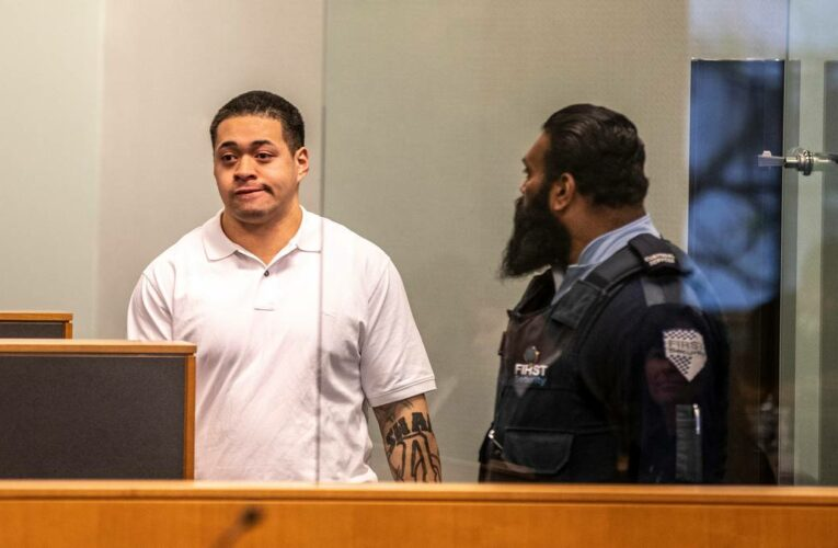 Prison murder trial: Lethal weapon snuck into Paremoremo yard a shock, lawyer says