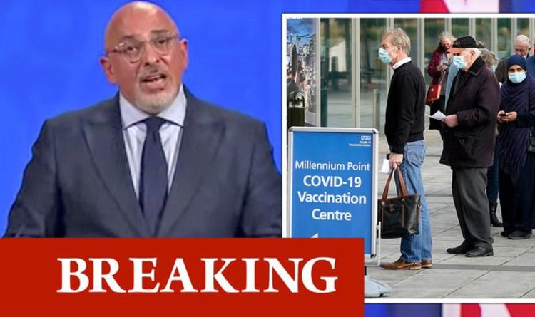 'Vaccine programme IS WORKING!' July 19 reopening back on – majority in hospital unjabbed