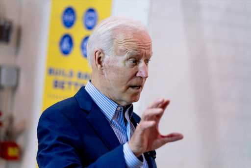 """Biden says getting vaccinated """"gigantically important"""" – The Denver Post"""