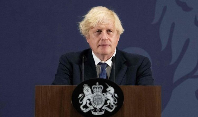Cases are falling but we're still in danger, PM warns