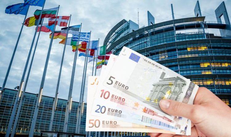 EU row erupts: Parliament cash demands sparks member state fury – 'Ridiculous!'
