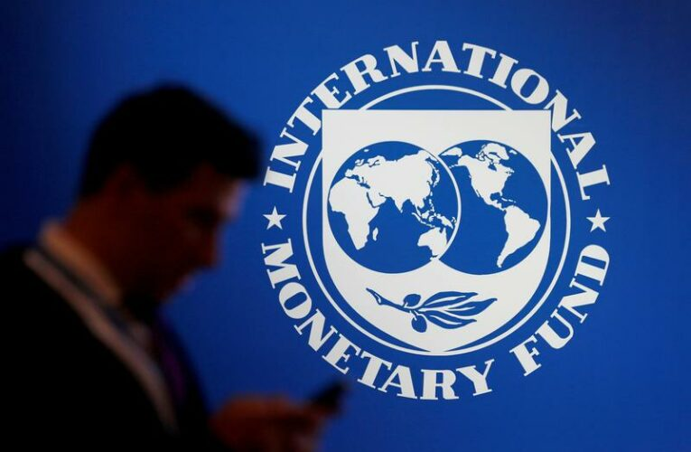 Exclusive: IMF pushing G20 for clear path to donate reserves to poor countries – Okamoto