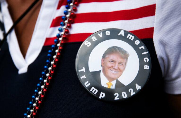 Legal Threats Hover Over Trump as He Hints at a 2024 Bid