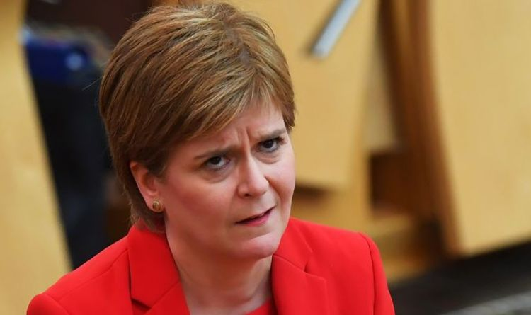 SNP face fresh fraud allegations into 'missing' £600,000