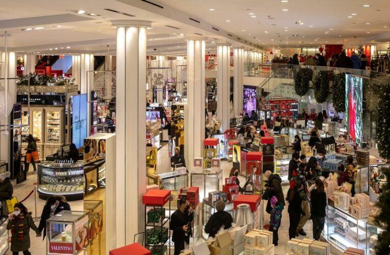 U.S. consumer prices surge in June
