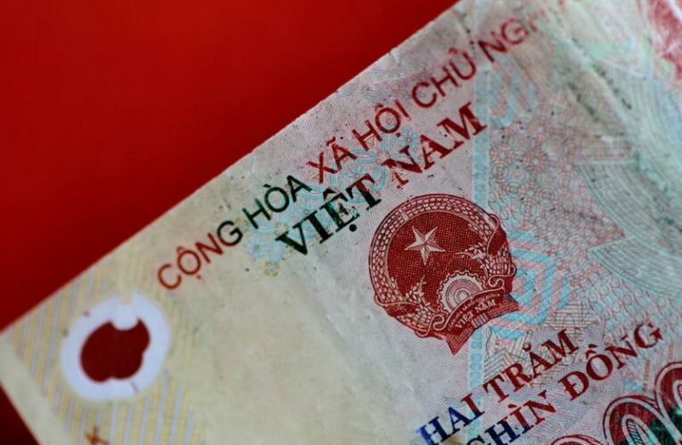 U.S. trade agency drops tariff threat against Vietnam over currency practices