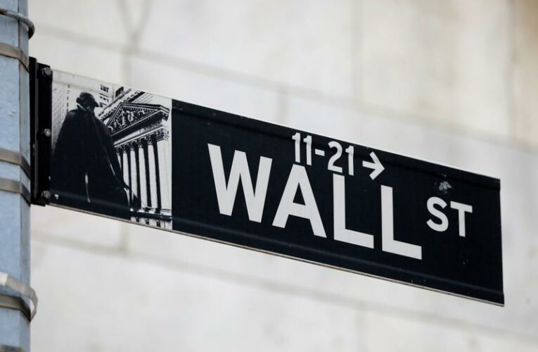 Wall St set for mixed open as focus turns to earnings, economic data