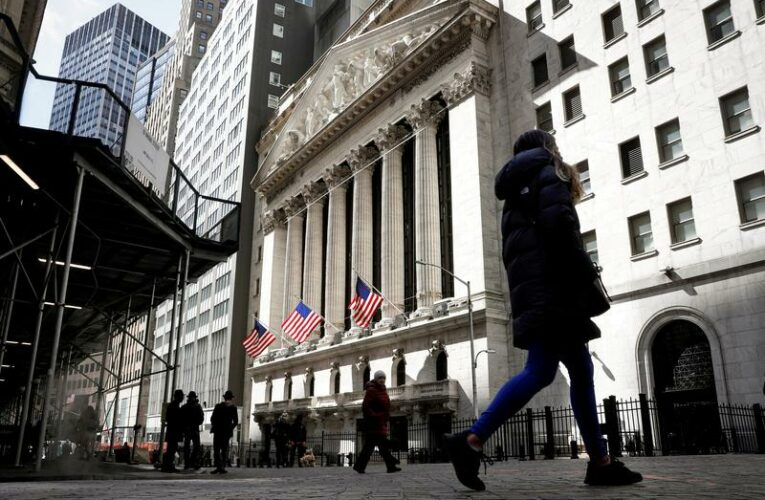 Wall Street rises as cyclical stocks rebound after selloff