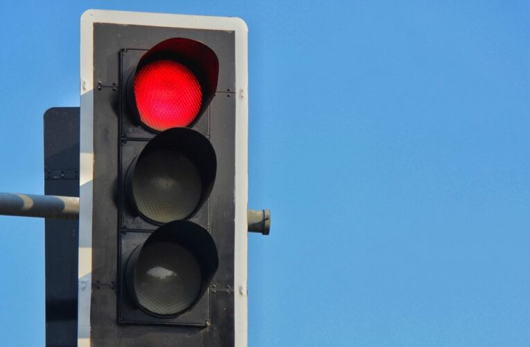 Woman runs 49 red lights in ex's car to get him fined after he dumped her