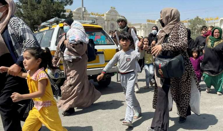 Afghanistan: UK should grant Afghans in country leave to remain and bring back all those forced to depart, campaign group says