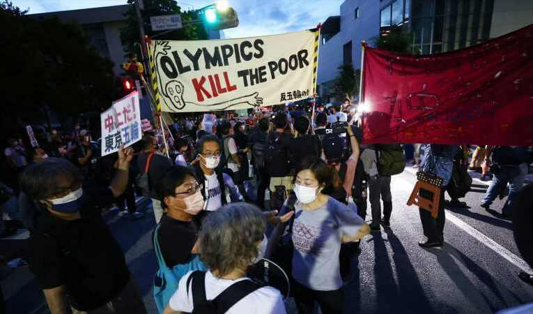 COVID-19: Did Tokyo Olympics cause infections to surge in Japan?