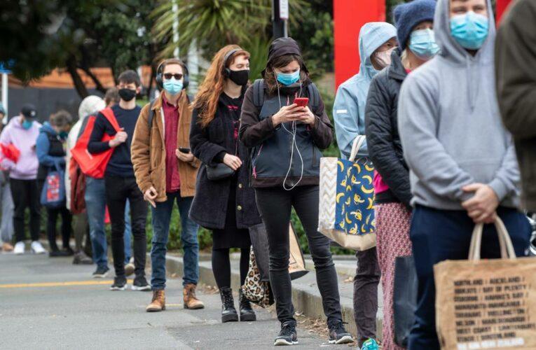 Covid 19 coronavirus Delta outbreak: Auckland lockdown for several weeks likely – expert