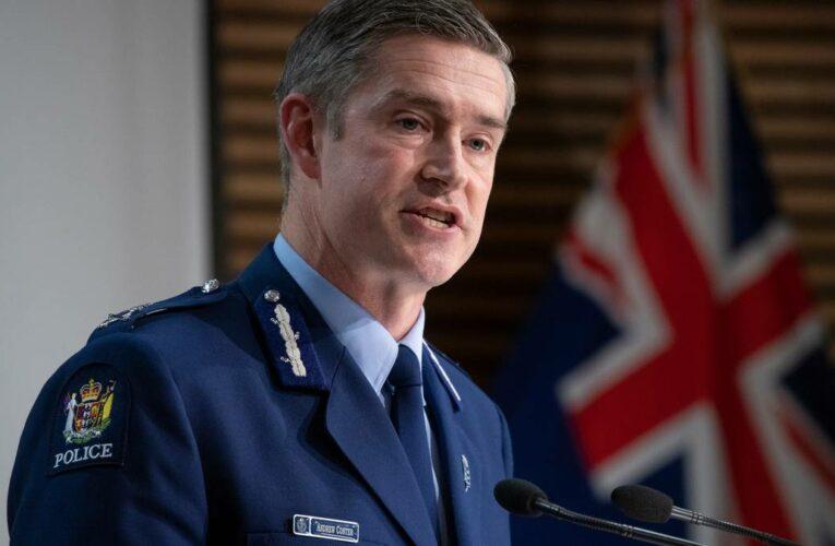 Covid 19 coronavirus Delta outbreak: Policing lockdown – Commissioner, minister brief MPs