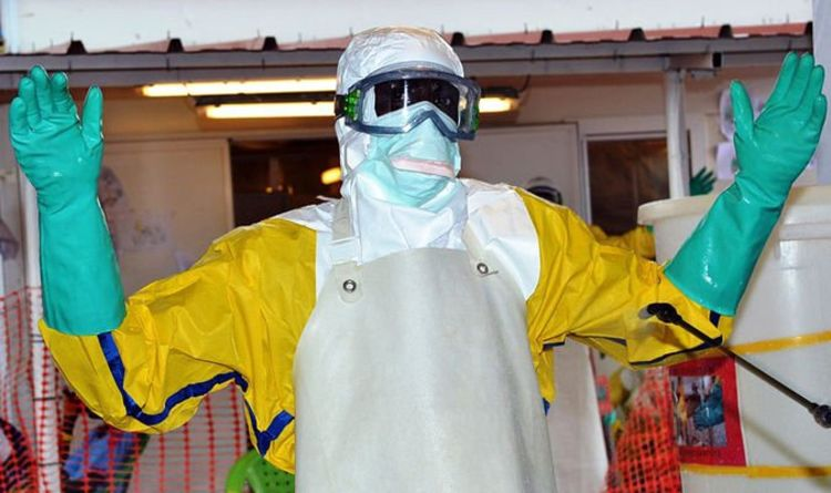 Ebola panic as deadly virus is confirmed in major city – days after Marburg outbreak
