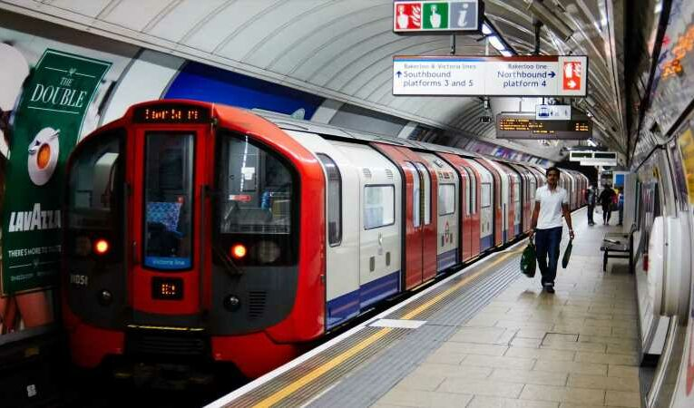 London Tube strikes due this week are suspended to allow more talks