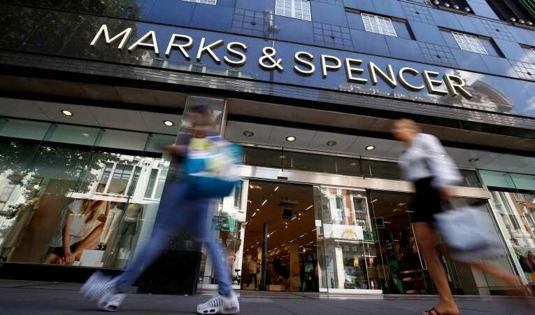 M&S to offer food products online in 150 countries