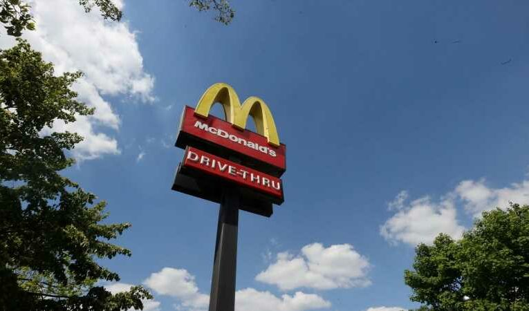McDonald's has run out of milkshake in all UK restaurants following supply chain issues