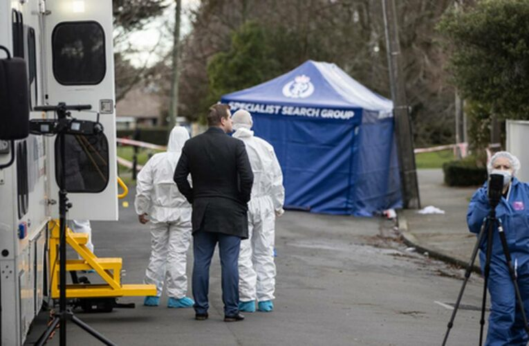 Murder charge: Youth arrested following death of teenager Zion Purukamu at Christchurch party
