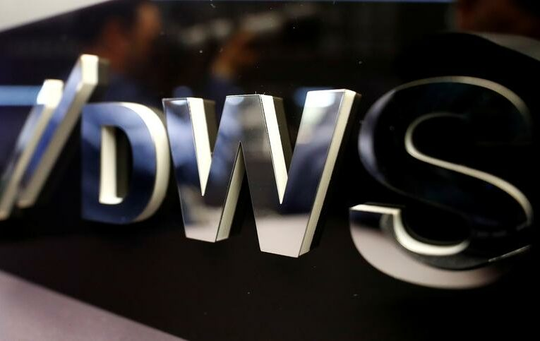 U.S. SEC investigating Deutsche Bank's DWS over sustainability claims – source