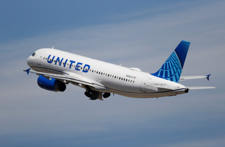 United Airlines will require COVID-19 vaccines for all its employees