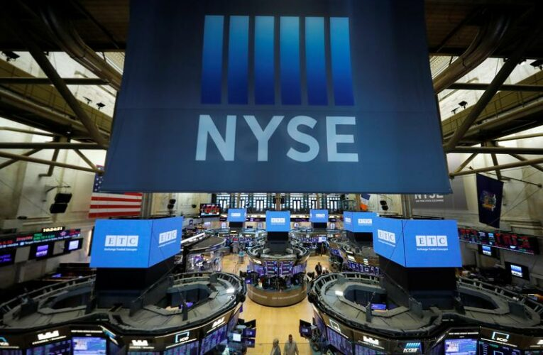 Wall Street rebounds as banks, energy surge