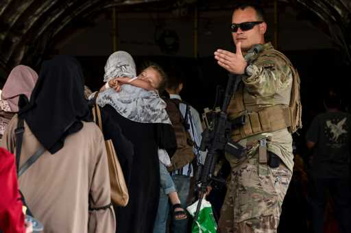 What's happening with Afghanistan evacuations? – The Denver Post